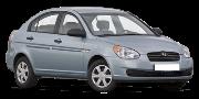 Hyundai Verna/Accent III 2006-2010