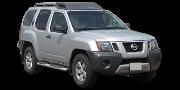 Nissan XTerra (N50) 2005-2015