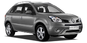 Renault Koleos (HY)