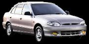 Hyundai Accent I 1994-2000