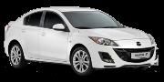 Mazda Mazda 3 (BL) 2009-2013