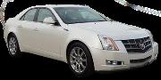 Cadillac CTS 2008-2013