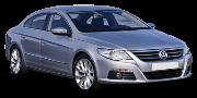 VW Passat CC 2008-2017