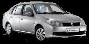 Авторазбор Renault symbol