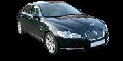 Jaguar XF 2007-2015
