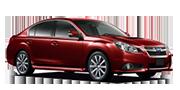 Subaru Legacy (B14) 2010-2015