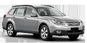 Subaru Legacy Outback (B14) 2010-2014