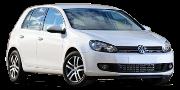 VW Golf VI 2009-2013