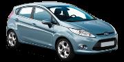 Ford Fiesta 2008-2019