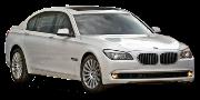 BMW 7-серия F01/F02 2008-2015