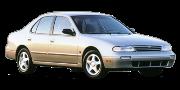 Nissan Bluebird (U13) 1991-1997