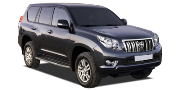 Toyota Land Cruiser (150)-Prado