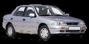 Kia Sephia 1993-1997
