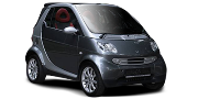 Smart Fortwo/City (W450) 1998-2006