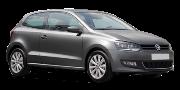VW Polo (HB) 2009-2017