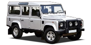 Land Rover Defender 1983-2006