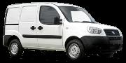 Fiat Doblo 2005-2015