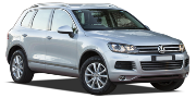 VW Touareg 2010-2018
