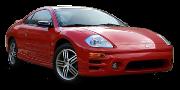 Mitsubishi Eclipse III 1999-2005