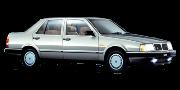 Lancia Thema 1984-1992