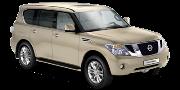 Nissan Patrol (Y62) 2010>
