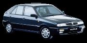Lancia Delta II 1993-1999