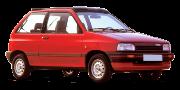 Mazda 121 (DA) 1987-1990