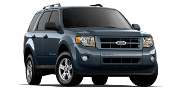 Ford America Escape USA 2007-2012