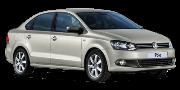 VW Polo (Sed RUS) 2011-2020