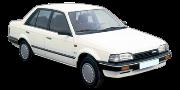 Mazda 323 1980-1989