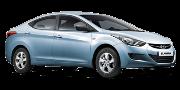 Hyundai Elantra 2011-2016