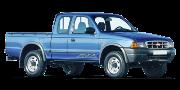 Ford Ranger 1998-2006