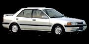 Mazda 323 (BG) 1989-1994