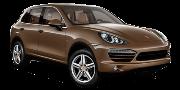 Porsche Cayenne 2010-2017