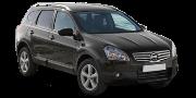 Nissan Qashqai+2 (JJ10) 2008-2014