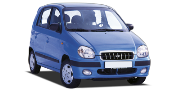 Hyundai Atos Prime 1999-2007