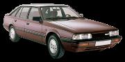 Mazda 626 (GC) 1983-1987