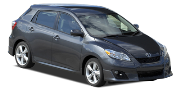 Toyota Matrix 2008-2014
