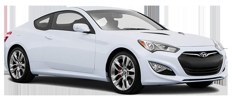 Hyundai Genesis coupe 2009-2016