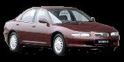 Mazda Xedos-6 1992-1999