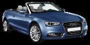 Audi A5/S5 [8F] Cabrio 2010-2016