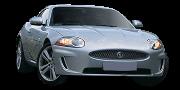 Jaguar XK/ XKR 2006-2014
