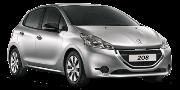 Peugeot 200-
