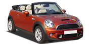 Mini Cabrio