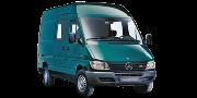 Mercedes Benz класса  Sprinter (901-905)/Sprinter Classic (909) 1995-2006