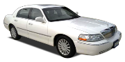 Ford America Lincoln Town Car III 1998-2011