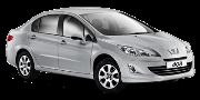 Peugeot 400-