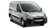 Citroen Jumpy 2007-2016