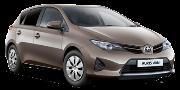 Toyota Auris (E18) 2012>
