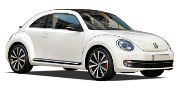 VW New Beetle 2012-2019